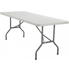 6 Feet Table