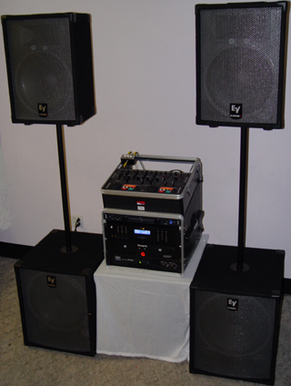 party rentals jump 4 kids party rentals chicago dj equipment. Black Bedroom Furniture Sets. Home Design Ideas